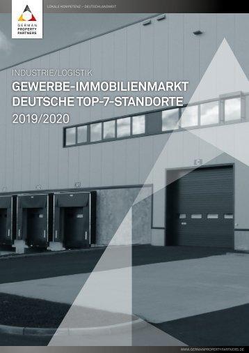 GPP: Industrie- & Logistikimmobilien 2019/2020