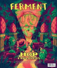 Ferment issue 55 // Hop Explorers