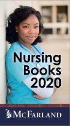 Nursing Books 2020