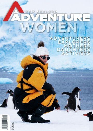 Adventure Magazine Issue 221