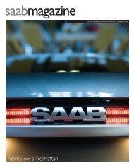 Saab Magazine - SELECT AUTO