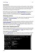 Saab 9-3 Aero B205R tuning guide - DatorKungen - Page 2