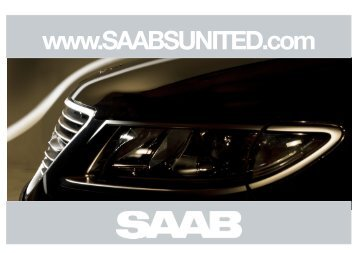 english version - SaabsUnited.com