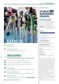 Messemagazin & Katalog | all about automation chemnitz - Page 5