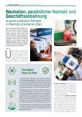 Messemagazin & Katalog | all about automation chemnitz - Seite 6