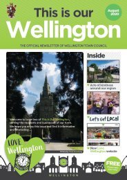 This is Our Wellington Issue 2