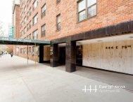 444 East 75th Street, 8E Digital Brochure