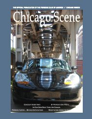 05 Apr Scene wc - Porsche Club of America - Chicago Region