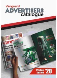advert catalogue 12 August 2020