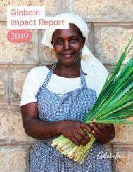 2019 GlobeIn Impact Report
