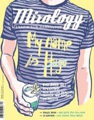 MIXOLOGY ISSUE #98 – Das Jahr des Aperitivo!
