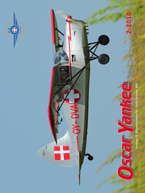 download 2/2010 - KZ & Veteranfly Klubben