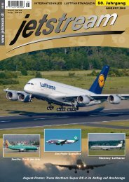 NEWS - Jetstream