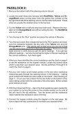 VATS / PASSLOCK / TRANSPONDER Universal Alarm Bypass ... - Page 7