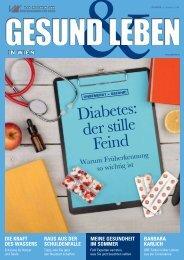 Gesund & Leben 2020 / 07+08