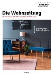 Wohnzeitung 2019 Stranzl