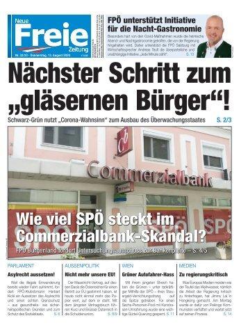 """Nächster Schritt zum """"gläsernen Bürger""""!"""