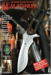 Magnum | 2004 | Edition 1