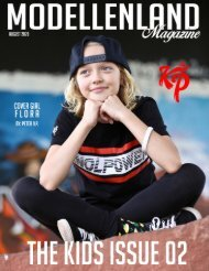 Kids Issue 2 - August 2020