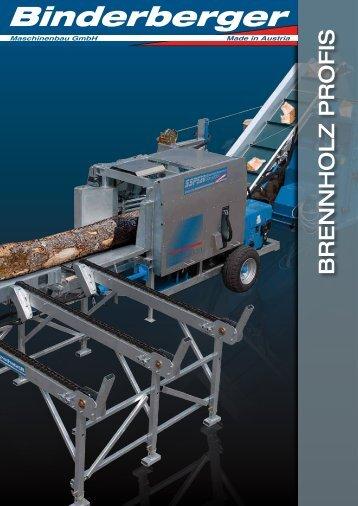 Brennholz Profis - Hout CV