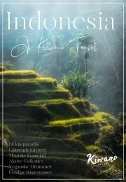 Indonesia brosjyre