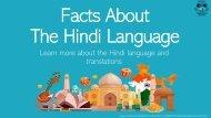 Hindi_language_facts