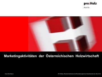 Planer - 2. Brandenburger Holzkonferenz