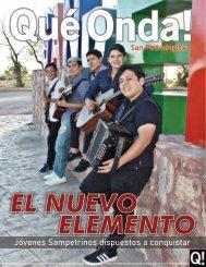 Qué Onda! San Pedro, edición 122, Julio-Agosto 2020