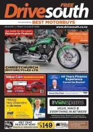Best Motorbuys: August 14, 2020