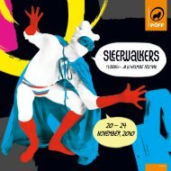 võIStlUSpROgRamm - Sleepwalkers