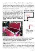 Preisliste ohne Versandkosten - 4x4 Innenausbau - Seite 5
