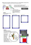 Preisliste ohne Versandkosten - 4x4 Innenausbau - Seite 6