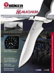 Magnum | 2008 | Edition 1