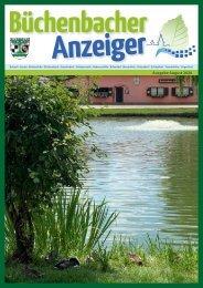 August 2020 - Büchenbacher Anzeiger