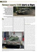 Wojsko i Technika 8/2020 - Page 6