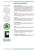 Energietechnische Produkte 2006 Niederspannung - Seite 5
