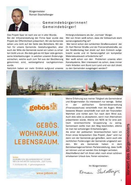 Partnerschaften & Kontakte in Ebergassing - kostenlose