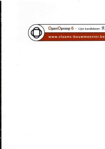 Download pdf - Vlaams Bouwmeester