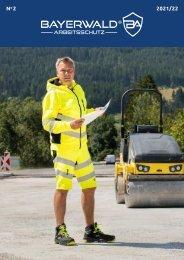Bayerwald Arbeitsschutz