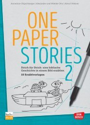 Leseprobe One Paper Stories 2