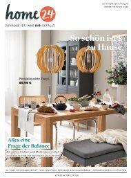 home24 Katalog Herbst/Winter 2020 DE