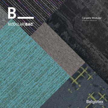 Carpete modular