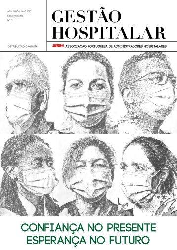 Gestão Hospitalar N.º 21 2020