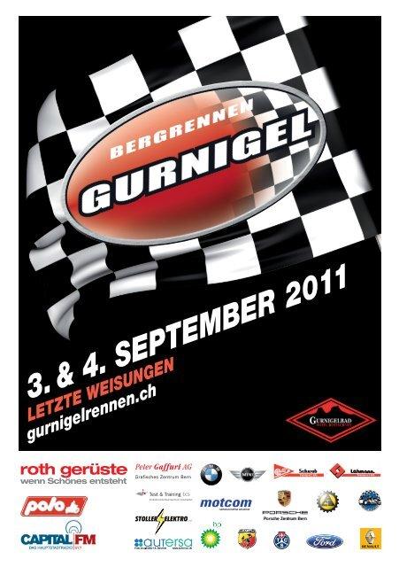 P P - Bergrennen Gurnigel