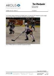 Argus Ref 37742602 - sportcenter-huttwil