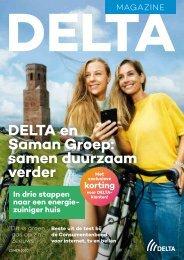 DELTA Magazine   zomer 2020