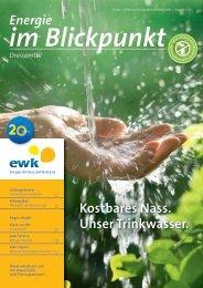 EWK Magazin 01/2020