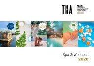 Travel & Hospitality Awards | Spa & Wellness 2020 | www.thawards.com
