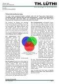 Ausgabe 02 vom April 2012 - Thomas Lüthi - Dienstleistungen für ... - Seite 4