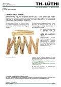 Ausgabe 02 vom April 2012 - Thomas Lüthi - Dienstleistungen für ... - Seite 6
